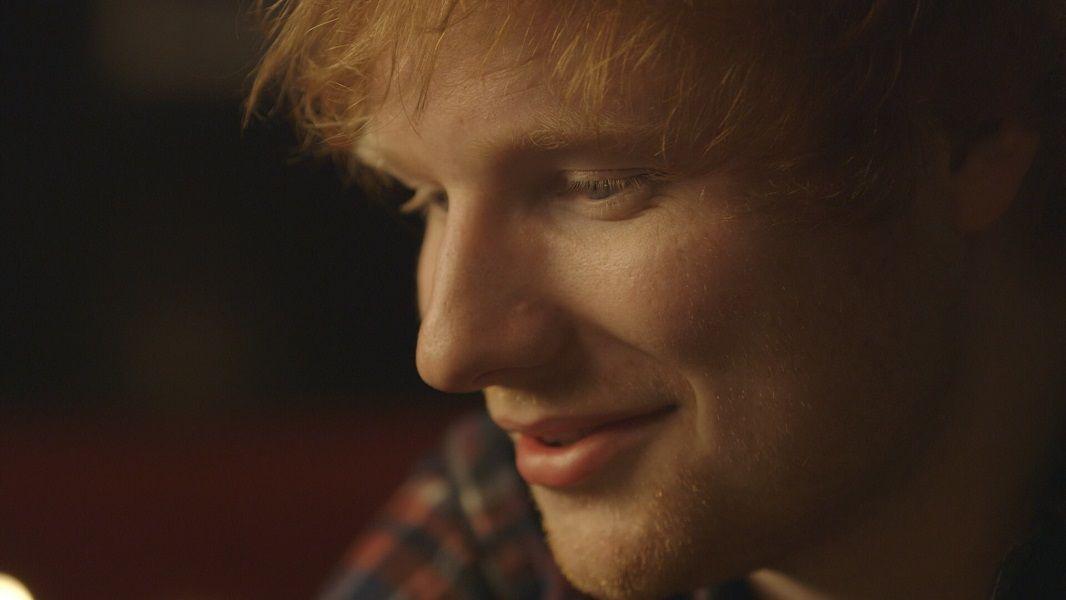 Ed Sheeran Klaver