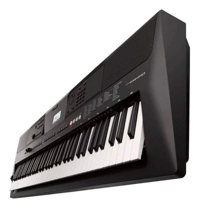 Yamaha keyboard klaver