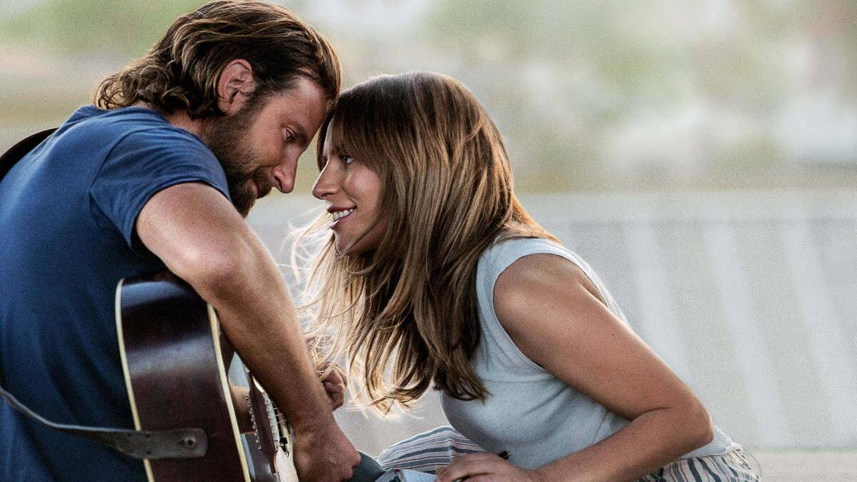 a star is born guitar shallow