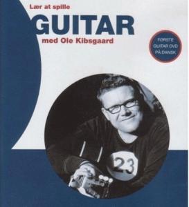 dvd Ole kibsgaard