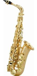 Chateau VCH-800LY2 alt-saxofon
