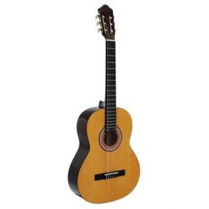 DiMavery AC-303 Klassisk Guitar 3/4, Natur