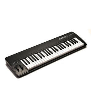Midiplus AK490 USB-midi-keyboard