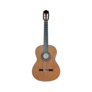 Santana 14 Klassisk Guitar, Høj Glans