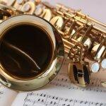 Din guide til køb af en saxofon