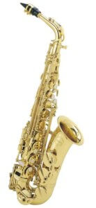 Chateau CAS-21CVL alt saxofon