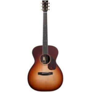 Furch Vintage 2 OM-SR - L.R.Baggs VTC western-guitar sunburst