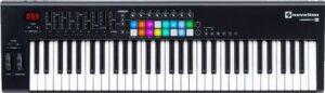 Novation Launchkey 61-MK2 USB-midi-keyboard