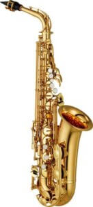 Yamaha YAS-280 alt saxofon