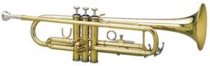 Chateau VCH-298LJ Bb-trompet