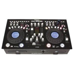 Ibiza DJ Station
