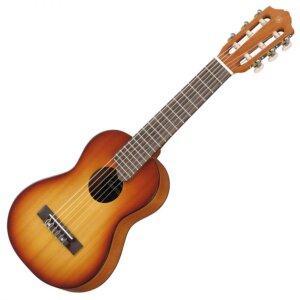 yamaha-gl1-guitarlele sunburst