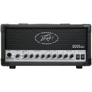 Peavey 6505® Mini Guitarforstærker m/fodpedal