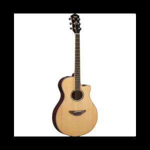 Yamaha APX600 Western Guitar