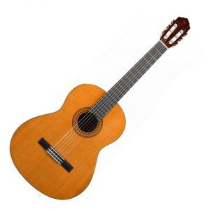 Yamaha C40 Classic Guitar - nybegynder guitar