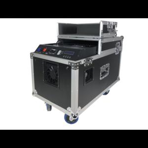 PFX Mega Low fog maskine 1500 Watt