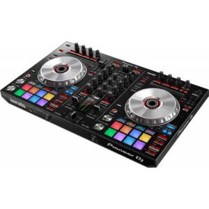 Pioneer DJ DDJ-SR2 dj controller