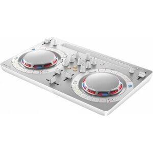 Pioneer DDJ-WEGO4-W DJ-controller