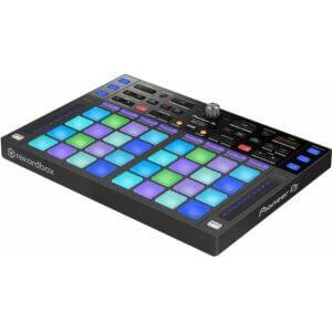 Pioneer DDJ-XP1 DJ mixerpult