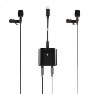 RØDE SC6-L Mobile Interview Kit