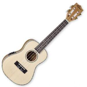 Reno RU320E Grand Concert ukulele