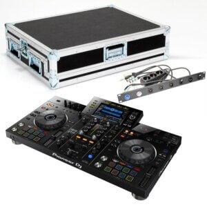 PIONEER DJ XDJ-RX2 Bundle