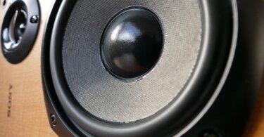 aktive højtalere