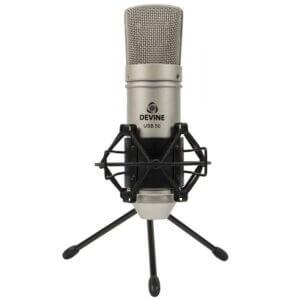 PROXL USB Podcast Mikrofon - En kvalitetsmikrofon til begynderen - USB mikrofoner