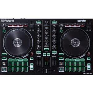 Roland DJ-202 DJ dj controller