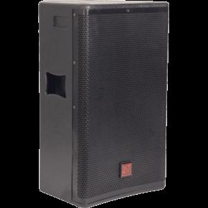 BST SA12DSP Aktiv højttaler 500W