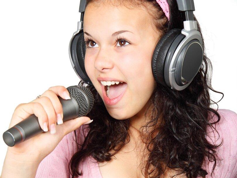 karaoke anlæg
