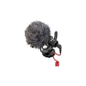 Røde VideoMicro - multifunktionel mikrofon