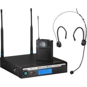 Electro-Voice R300-E trådløs headset mikrofon