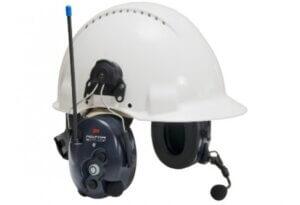 Peltor høreværn ws lite com til hjelm