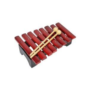 Bryce Music Xylofon 8 Toner