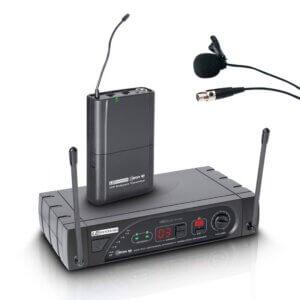 LD Systems ECO 16 trådløs knaphul-mikrofon