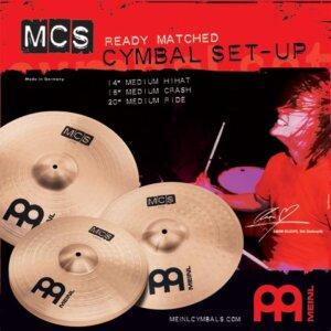 M MCS141620 bækkener pakke