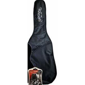 Santana gigbag til klassisk 4/4 guitar