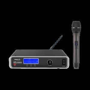 BST UHF Trådløs Mikrofon-system