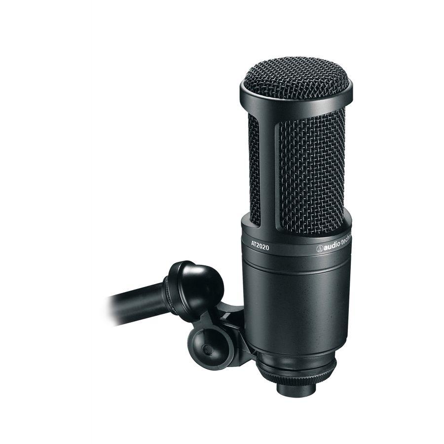 at 2020 studie mikrofon