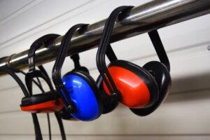 bluetooth høreværn