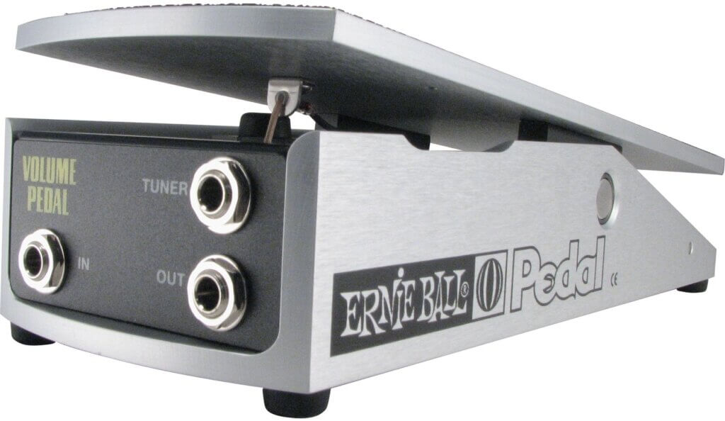 ernie ball EB6166 xlarge volume guitarpedal
