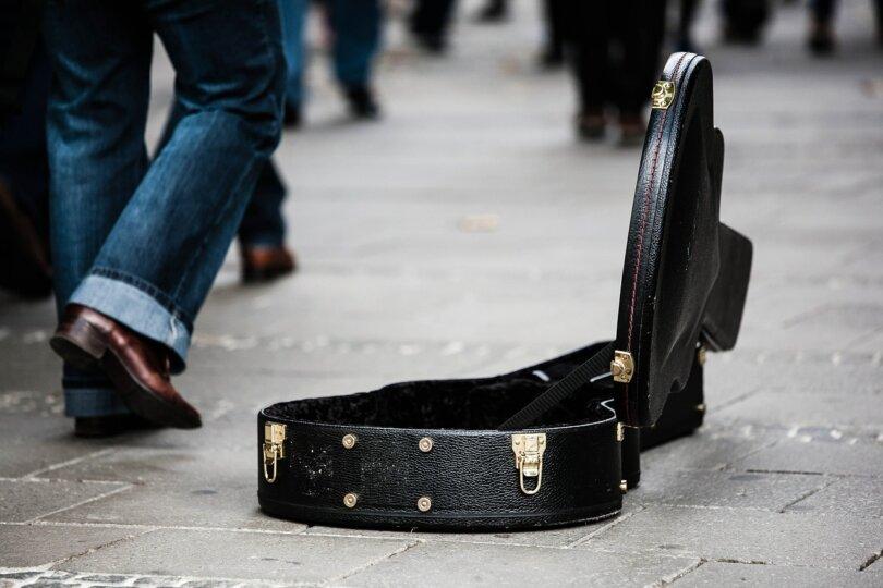 Guitartaske