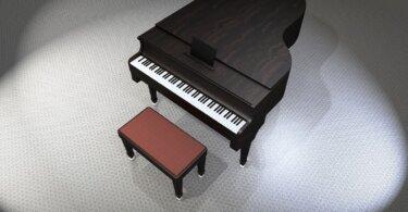Klaverbænk
