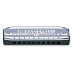 Suzuki MR250 Bluesmaster G Mund harmonika