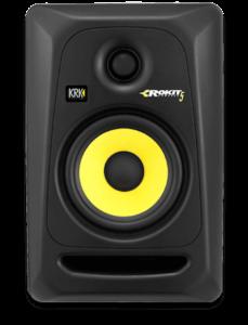 KRK RP-5 G3 RoKit aktiv monitor i sort