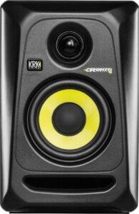 KRK RP-4 RoKit G3 aktiv monitor i sort