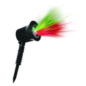 Magic Night - laser julelys projektor