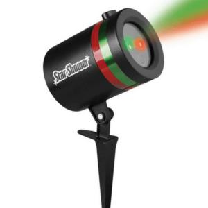 Star shower laserlys
