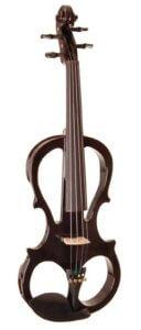 Arvada VIE-050 el-violin i sort